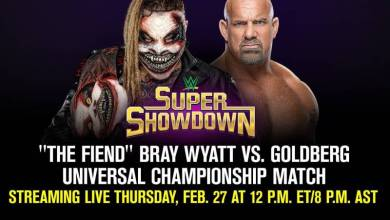 Photo of PSE Writer's Predictions for WWE Super ShowDown