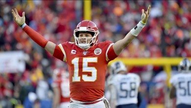 Photo of Breaking: The Kansas City Chiefs Win the Super Bowl