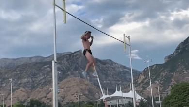 Photo of Student Athlete Becomes Human Shish Kabob After Pole Vault Gone Wrong