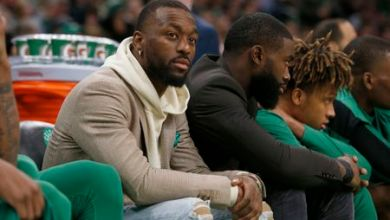 Photo of I'm Pissed at Kemba Walker and Celtics Fans Should Be Too