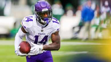 Photo of Breaking: Buffalo Bills Acquire WR Stefon Diggs In Trade From Vikings