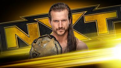 Photo of Adam Cole Reveals His Ideal Next Opponent