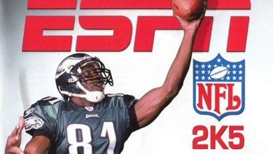 Photo of Breaking: 2k and NFL are Teaming up to Bring Back NFL 2k Games