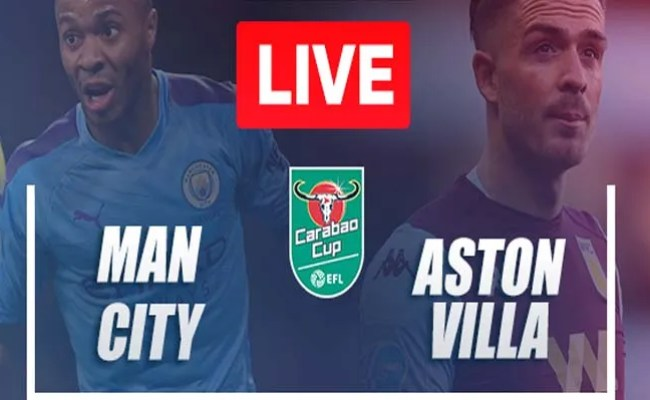 Carabao Cup Final 2020 Live Stream Reddit Aston Villa Vs
