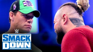 Photo of Friday Night Smackdown Review (3/13)