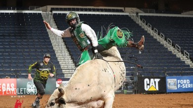 Photo of PBR Will Buck On As Other Sports Cancel