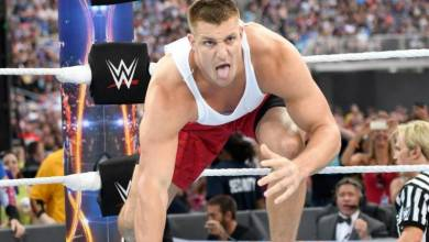 Photo of Rob Gronkowski Closing In On Mega Deal With WWE