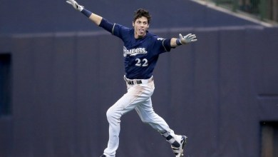 Photo of SOURCES: Brewers Are Close To A $200M Extension With Christian Yelich