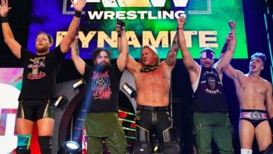 Photo of The Exalted One Reveal, The Inner Circle Battle The Elite and a Pair of Tag-Matches – AEW Dynamite Preview | #AEW #AEWDynamite