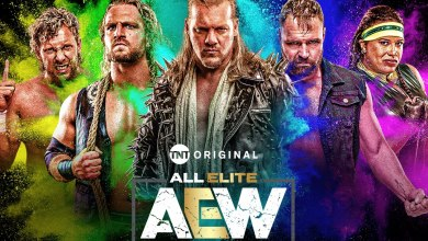 Photo of Chris Jericho & Matt Hardy Face-Off, Kenny Omega Defends The AAA Mega Title Against Sammy Guevara and Cody Faces Jimmy Havoc – AEW Dynamite Preview | #AEWDynamite
