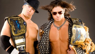 Photo of Sorting Out The WWE Tag Team Division