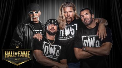 Photo of nWo Returns! Friday Night Smackdown Preview (3/6)