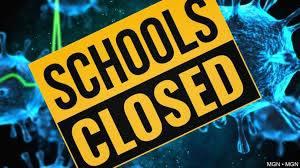 Photo of BREAKING: Oregon Schools Close For School Year