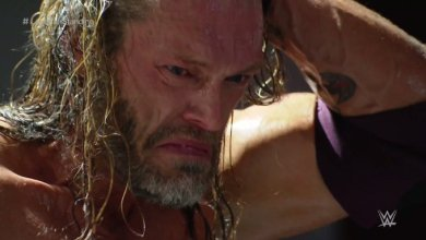 Photo of WrestleMania 36 Live Results – Edge Defeats Randy Orton In A Last Man Standing Match | #WrestleMania