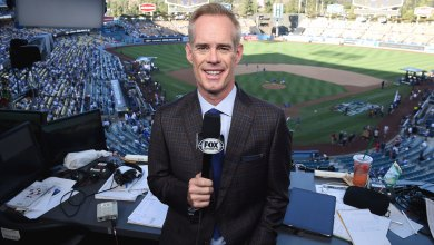 Photo of My Top 5 Joe Buck Calls of All Time