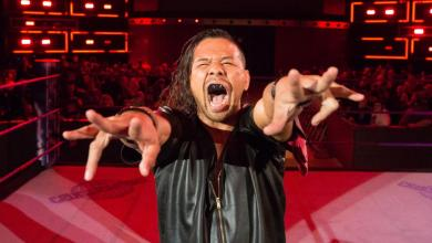 Photo of Why Does Shinsuke Nakamura Always look Drunk off his Ass?
