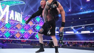 Photo of WrestleMania Rewind: WrestleMania 34 Review | #WrestleMania