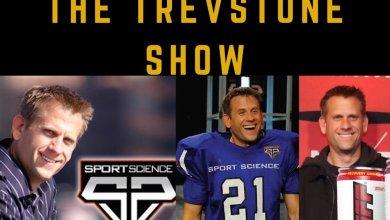 Photo of Watch/ Listen: The TrevStone Show: Featuring John Brenkus of Sports Science @TrevStoneCEO @NikPSE