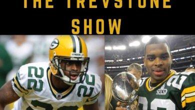 Photo of Watch/ Listen: The TrevStone Show: Featuring Super Bowl Champion Pat Lee @TrevStoneCEO @NikPSE