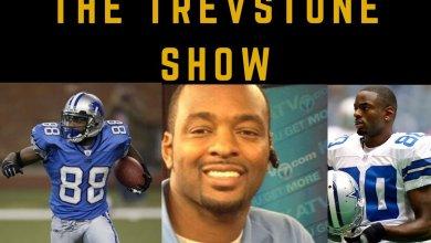 Photo of Watch/ Listen: The TrevStone Show: Former NFL Player Reggie Swinton @TrevStoneCEO @NikPSE