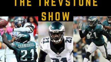 Photo of Watch/ Listen: The TrevStone Show: Featuring Former NFL Player, Roc Carmichael @TrevStoneCEO @NikPSE