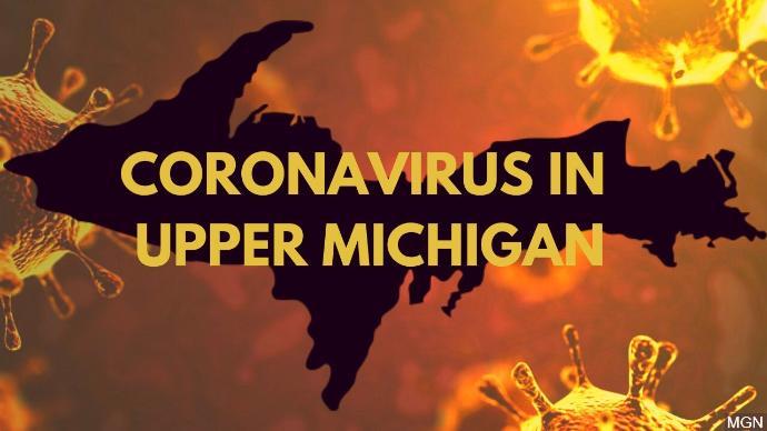 A County In Michigan's Upper Peninsula (Houghton) More ...
