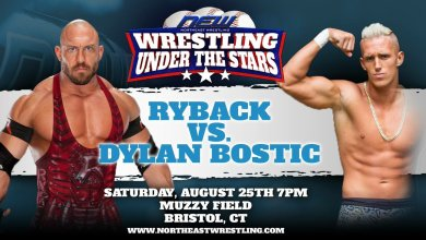 Photo of Dylan Bostic To Join Ryback's Podcast Tonight | @Dylan_Bostic @Ryback