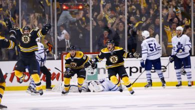 Photo of 7 Years Ago Today the Boston Bruins Were Down 4-1 in Game 7 to the Toronto Maple Leafs