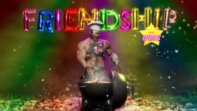 Photo of Mortal Kombat 11 Added Friendships And They're Amazing (Mostly)