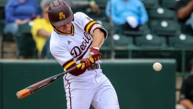 Photo of Detroit Tigers are expected to select Spencer Torkelson of Arizona State with the first overall selection in the MLB Draft