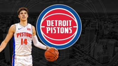 Photo of LaMelo Ball To The Pistons? I love it!