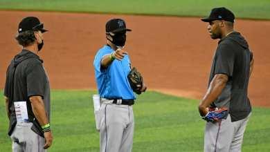 Photo of Baseball Season in Jeopardy
