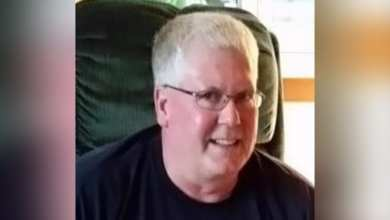 Photo of Body of Marquette Man Found Tuesday; Been Reported Missing Since August 2019