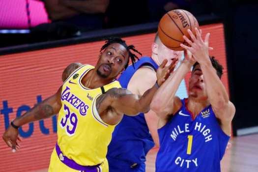 Watch Los Angeles Lakers vs Denver Nuggets Live Streams ...