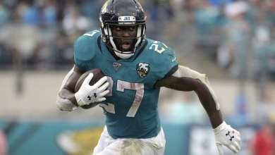 Photo of BREAKING: Leonard Fournette Signs With The Buccaneers