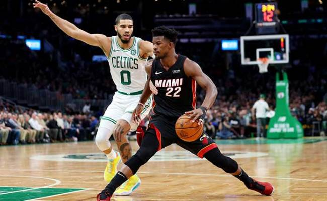 Boston Celtics Vs Miami Heat Best Live Stream Reddit For Game 2 Eastern Conference Finals Nba