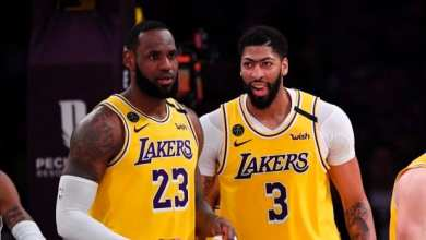 Photo of Lakers: Will Their Dominance Win The Crown