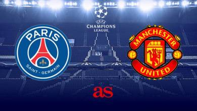 Photo of PSG vs. Manchester United Live stream UEFA Champions League, how to watch on TV, team news
