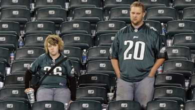 Photo of Are the Eagles the Worst Team in the NFL?