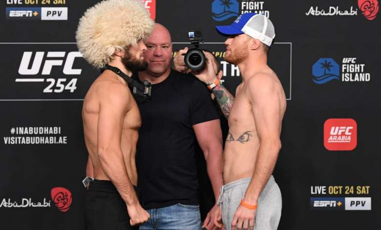 UFC 254 streaming live reddit free