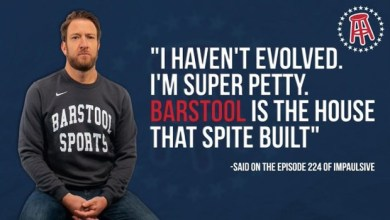 Photo of Dave Portnoy's Business Model? Spite! And Barstool is Reaping the Rewards