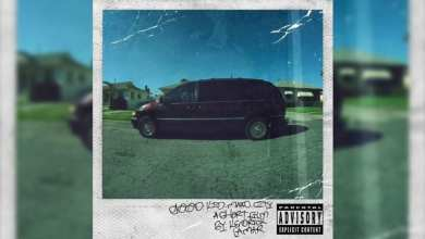 Photo of On This Day In 2012: Kendrick Lamar released 'good kid, m.A.A.d city'