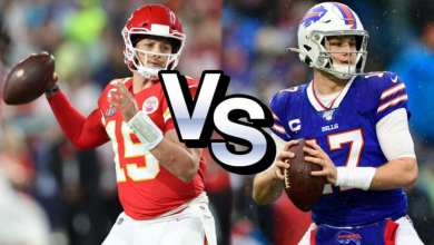 Photo of Josh Allen and Patrick Mahomes Blew a Major Opportunity Tonight