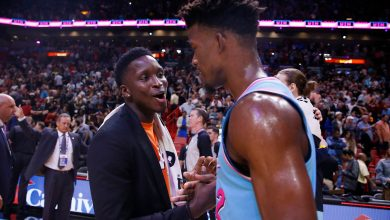 Photo of Victor Oladipo Was Asking To Be Traded In The Middle Of Games Last Season