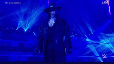 Photo of Rest in Peace Undertaker #FarewellTaker #ThankYouTaker