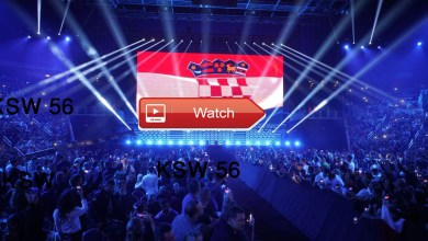 Photo of Watch KSW 56 Live Free On Reddit | Streams MMA Croatia vs Poland Gala full fight Main Card Preview