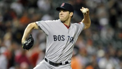 Photo of Red Sox Looking to Bring Back Rich Hill