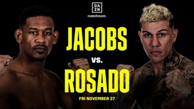 Photo of Boxing: Jacobs Vs. Rosado Live Stream