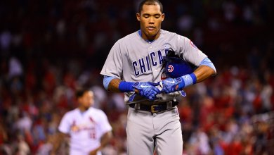 Photo of Kiwoom Heroes Do Not Re-Sign Addison Russell