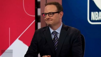 "Photo of Adrian Wojnarowski ""WOJ"" Is Ruining The NBA Draft By Telling Twitter The Picks Way Before They Happen 